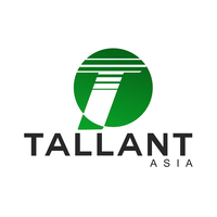 Anthony Bowers, Tallant Asia